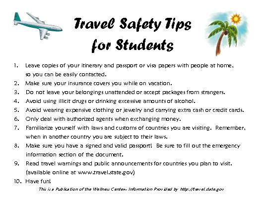 seven tips for safe travel 7 7 be wardrobe smart rome is full of ruins and old sites that provide tripping and falling hazards for this reason, wear comfortable, flat walking.
